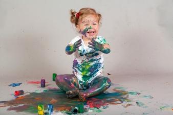 Детска фотосесия 1