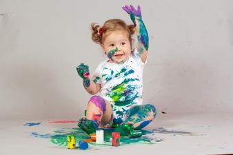 Детска фотосесия 10