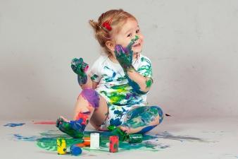 Детска фотосесия 11