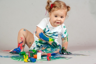 Детска фотосесия 12