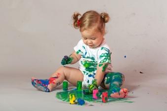 Детска фотосесия 16