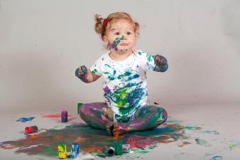Детска фотосесия 2