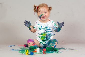Детска фотосесия 6