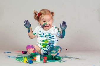 Детска фотосесия 8