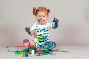 Детска фотосесия 9