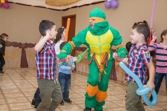Детски партита 10