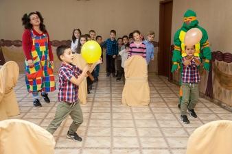 Детски партита 14