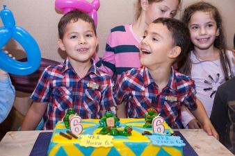 Детски партита 15
