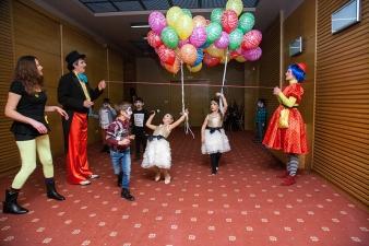 Детски партита 7