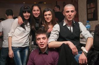 Партита 14