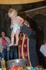 Свето кръщение 14