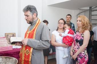 Свето кръщение 21