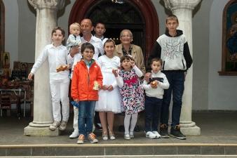 Свето кръщение 26