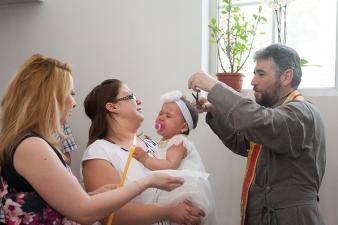 Свето кръщение 28