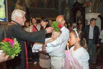 Свето кръщение 31