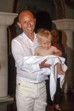 Свето кръщение 5