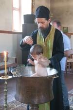 Свето кръщение 8