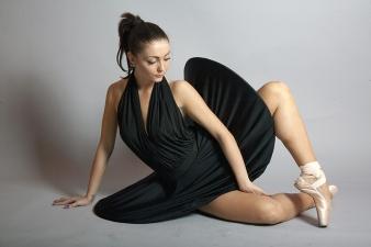 балерина 16