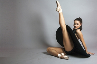 балерина 18
