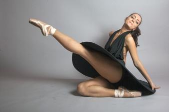 балерина 8