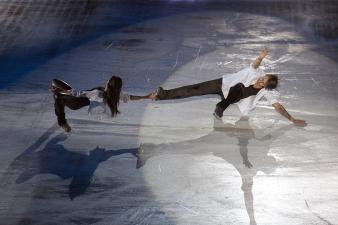 фигурно пързаляне 1