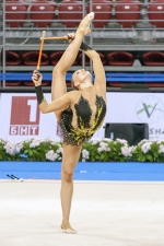 художествена гимнастика 14