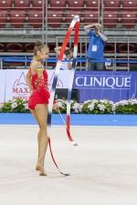 художествена гимнастика 16