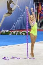 художествена гимнастика 17