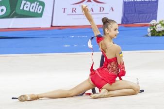 художествена гимнастика 19