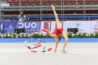 художествена гимнастика 20
