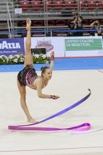 художествена гимнастика 22