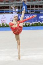 художествена гимнастика 25