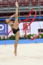 художествена гимнастика 27
