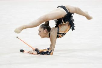художествена гимнастика 31