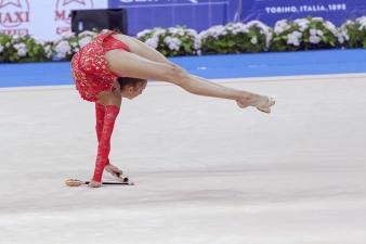 художествена гимнастика 33
