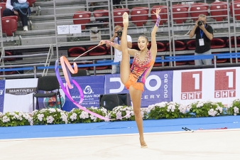 художествена гимнастика 37