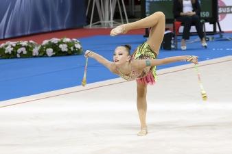 художествена гимнастика 39