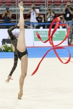 художествена гимнастика 4