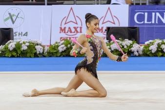 художествена гимнастика 42