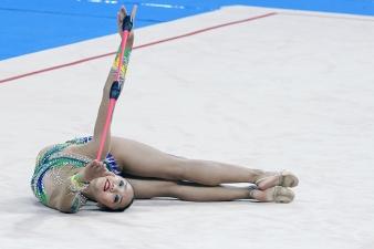 художествена гимнастика 43