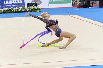 художествена гимнастика 47