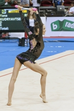 художествена гимнастика 6