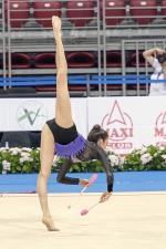 художествена гимнастика 7