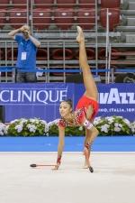 художествена гимнастика 9