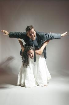Дина и Митко 19