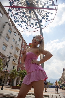 Pink Lady 14