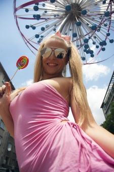 Pink Lady 16