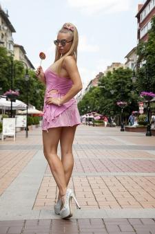 Pink Lady 17