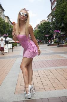 Pink Lady 18