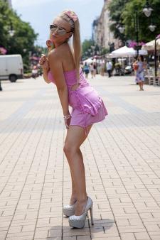 Pink Lady 19